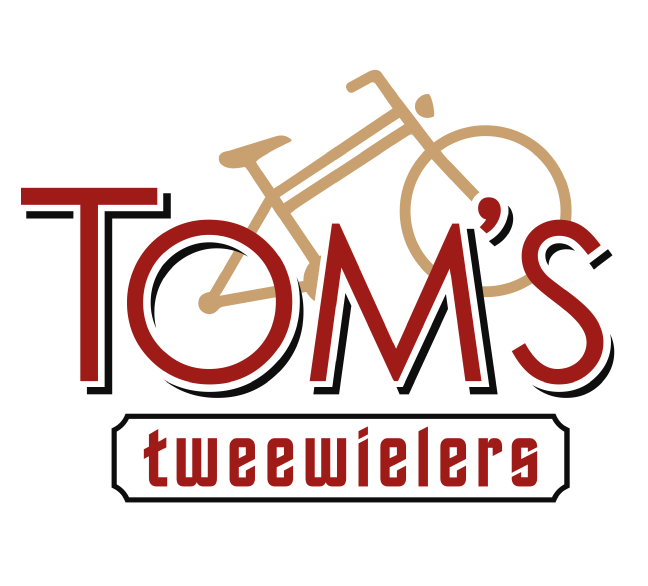 Tom's Tweewielers